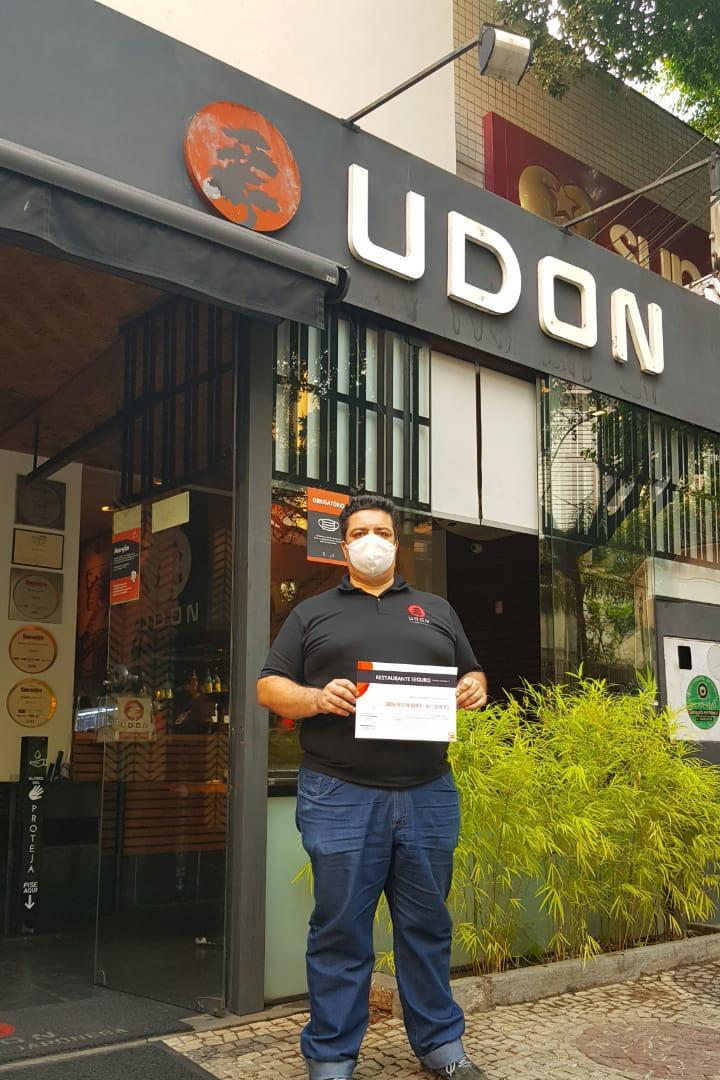 Restaurante Udon