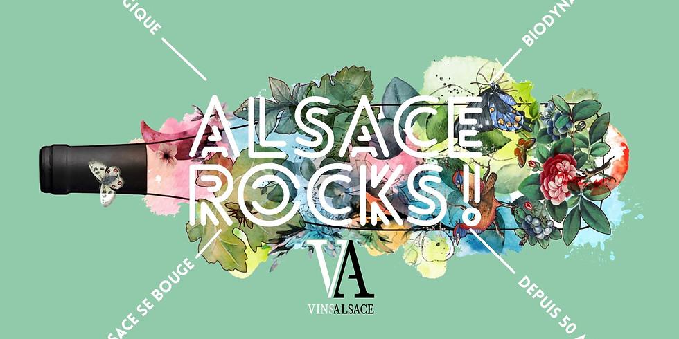 ALSACE ROCK !