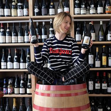 21/04/2019 : Wine Dating au Chai Parisien !