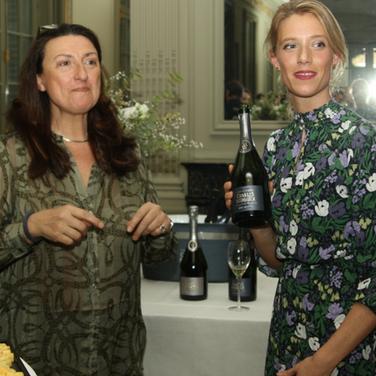 13/02/2020 : Slow Tasting exceptionnel avec la Maison de Champagne Charles Heidsieck !