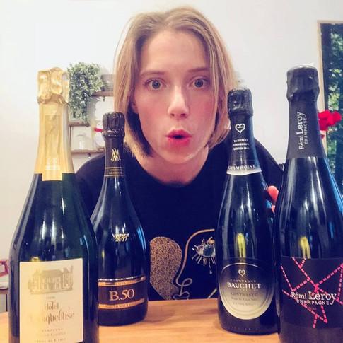 17/12/2018 : le b.a.B.A de la Champagne