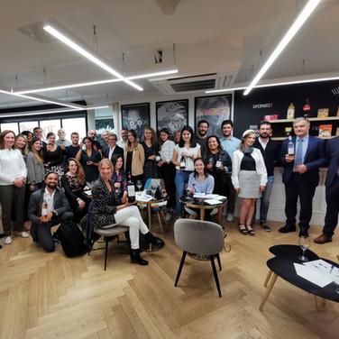 05/09/2019 : Les grands Bordeaux avec Bernard Magrez