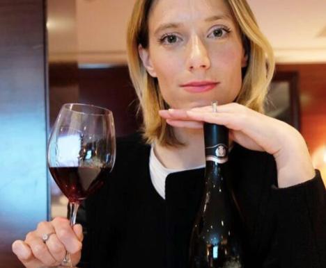 Les Cépages rouges : Pinot noir