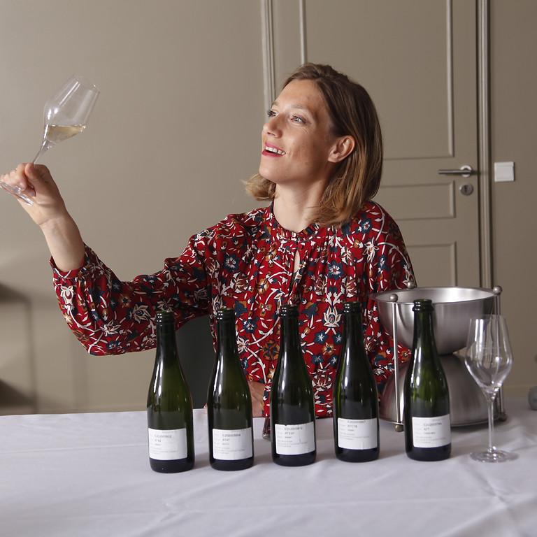 Les secrets de la Champagne ! 🥂