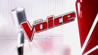 The Voice -NBC Awards