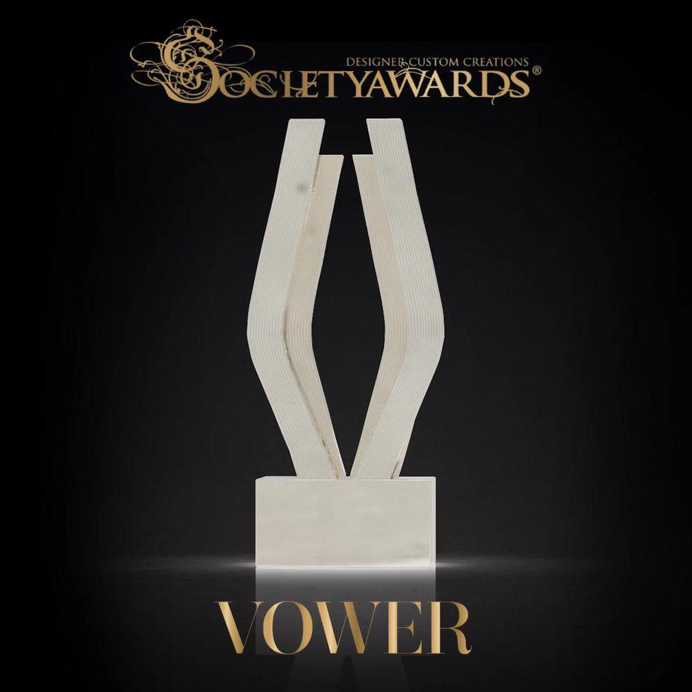 Vower Society Awards
