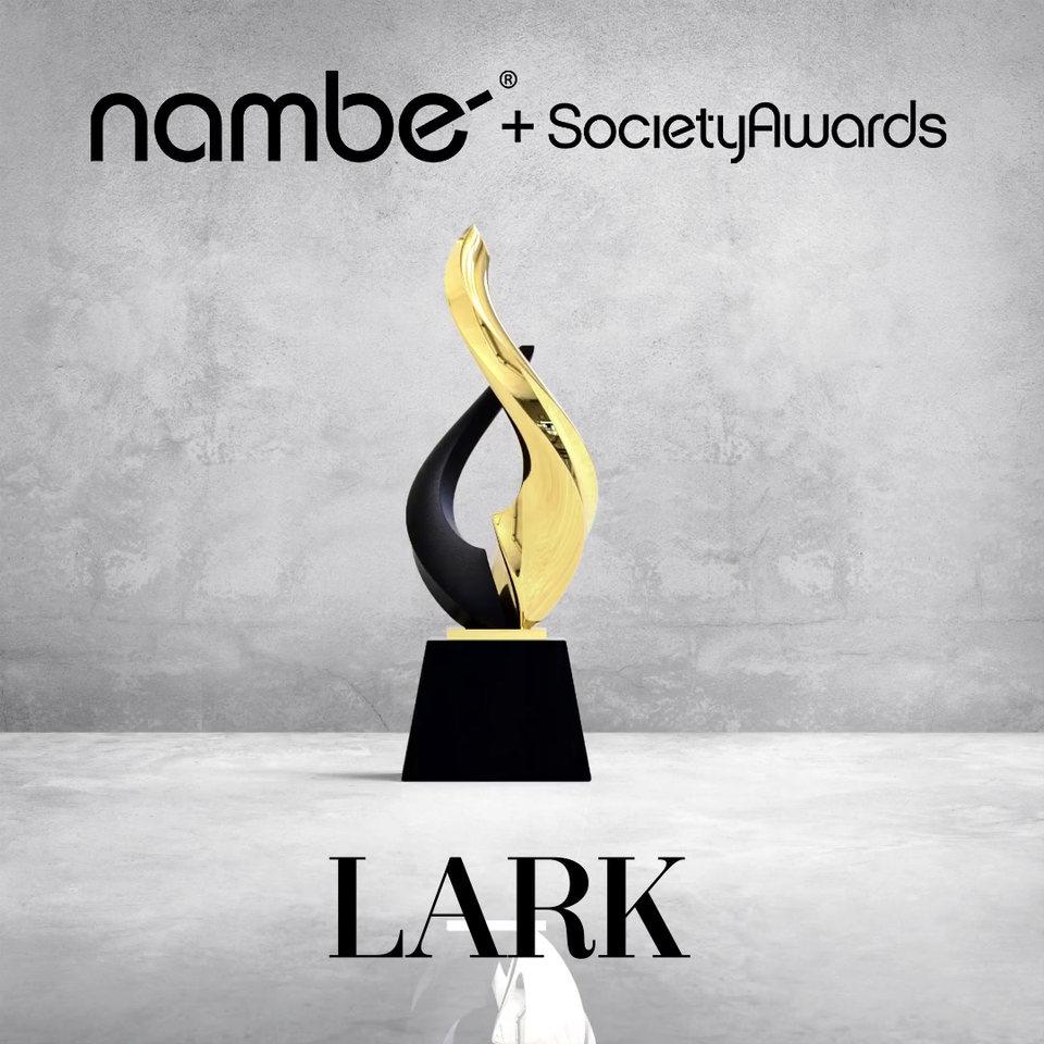 Lark Nambe