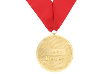 lenovo Heros Medallion
