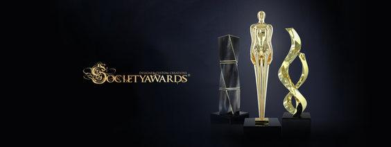 Society Awards
