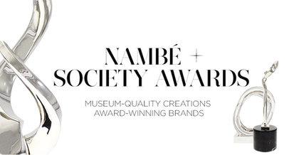 Nambé + Society Awards