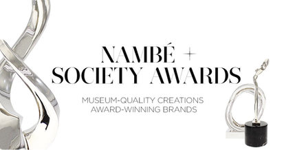 Nambé + Society Awards