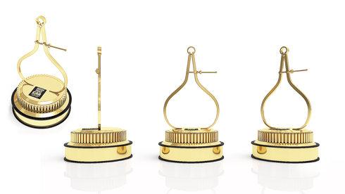 Motor Trend Award Design