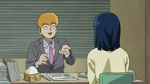Mob Psycho 100 S2 Episode 7 (19)' Release Date, Preview and Spoilers
