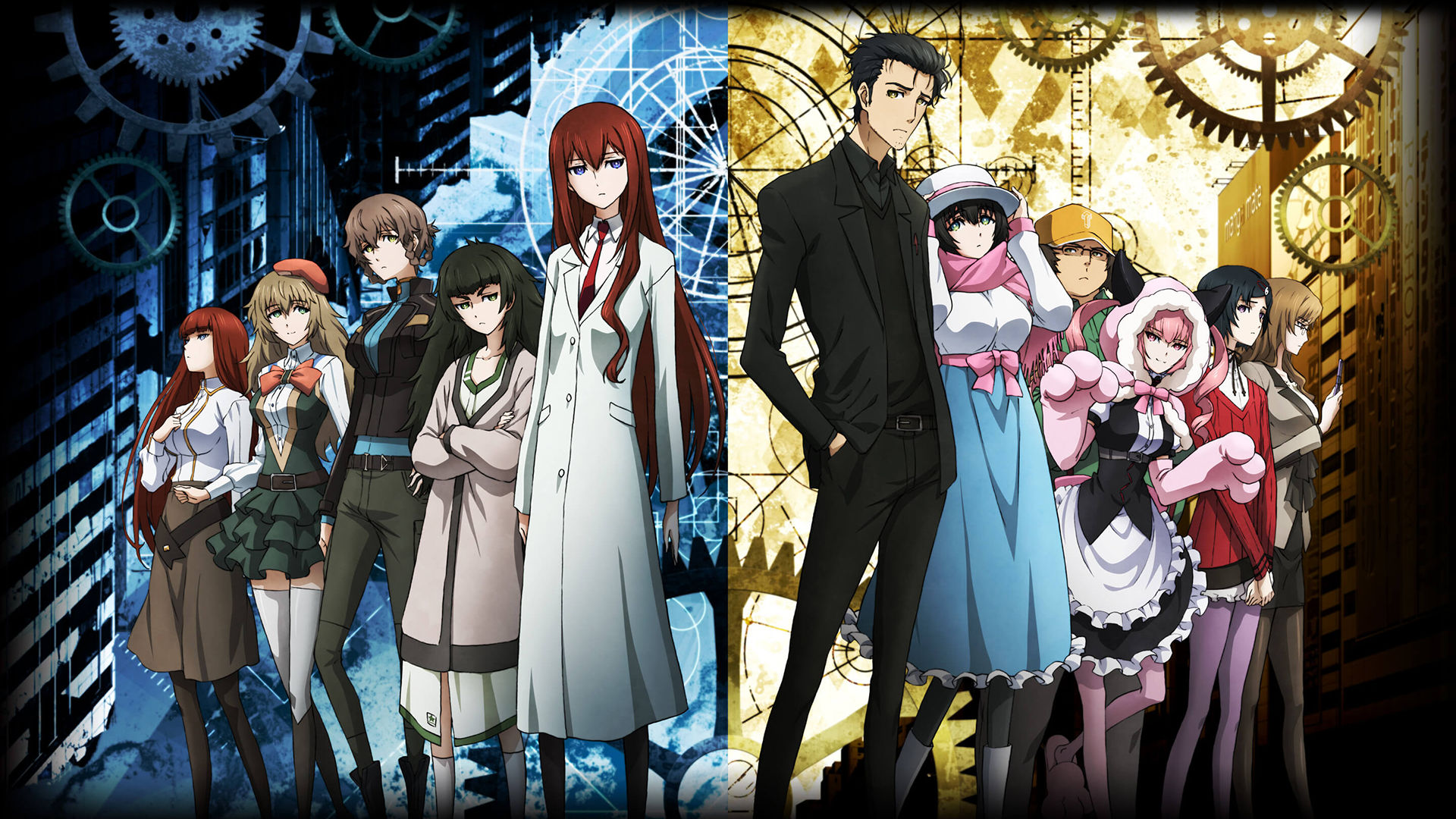 9 Most Incredible Mystery Animes To Watch In 2019 Otakunation Best