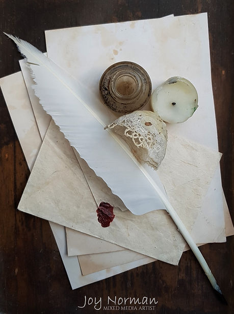 AND Story pic. Quill with letter 1.jpg