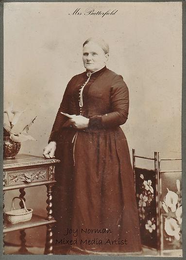 Mrs Butterfield, Housekeeper.jpg