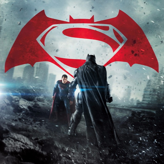 Batman vs Superman (2016)