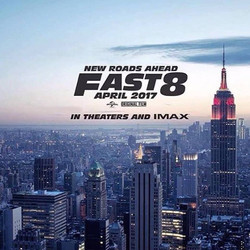 Fast 8 (2017)
