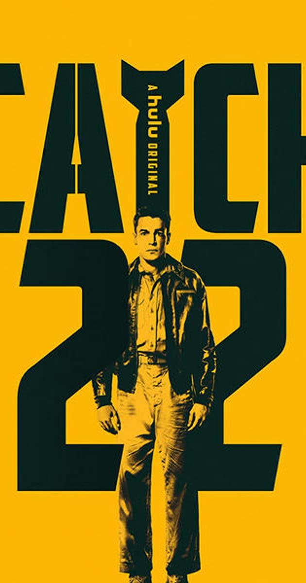Catch 22 (2019)