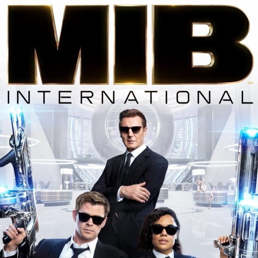 Men In Black International (2019)