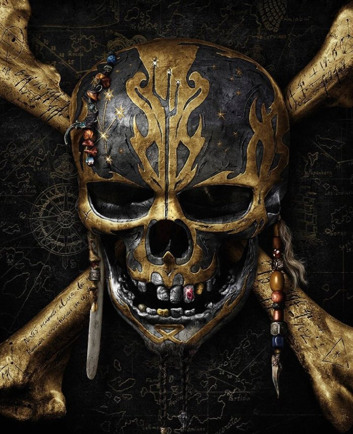 Pirates of the Caribbean 5 (2017)