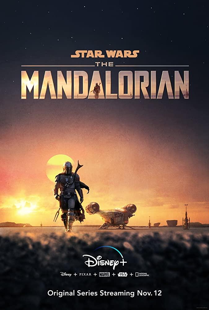 The Mandalorian (2020)