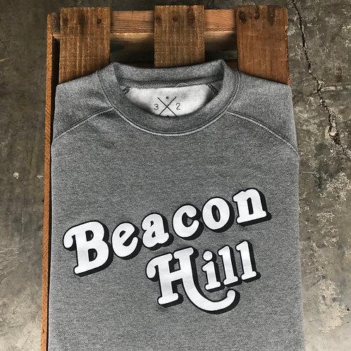Beacon Hill Crewneck