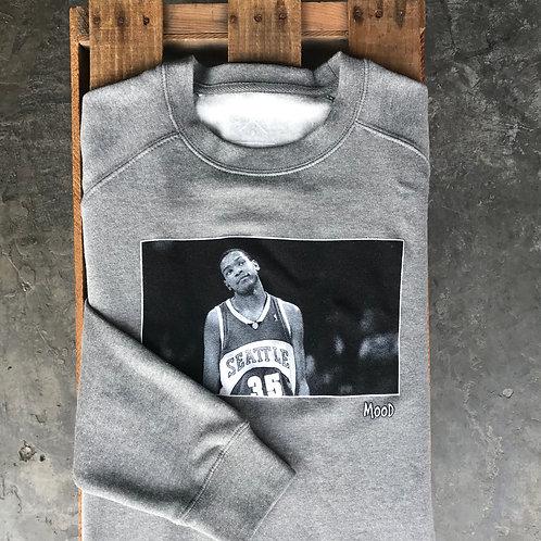 Seattle Mood Crewneck Sweatshirt