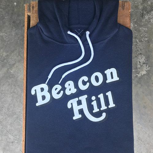 Beacon Hill Hoodie