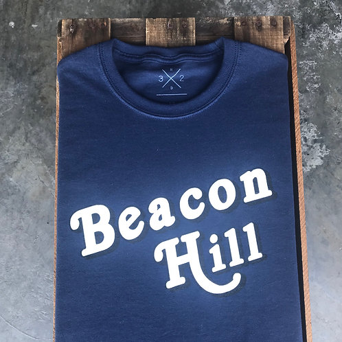 Beacon Hill T