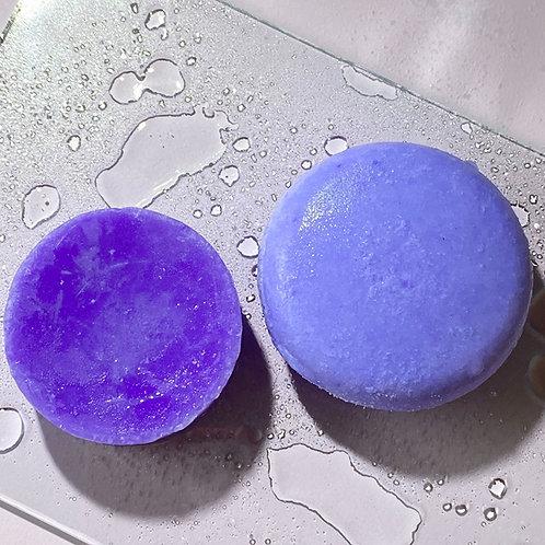 """Purple Bar - Color Extend""Shampoo + Acondicionador Cabello Tenido"