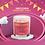 Thumbnail: Vela de Cera de Soja: Sweet Confetti