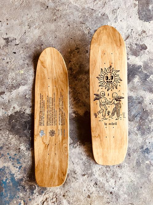 Lodo Boards Le Solelil - Lodo Skate