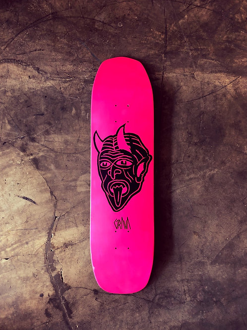 Shape skate street Lodo Boards x Grava