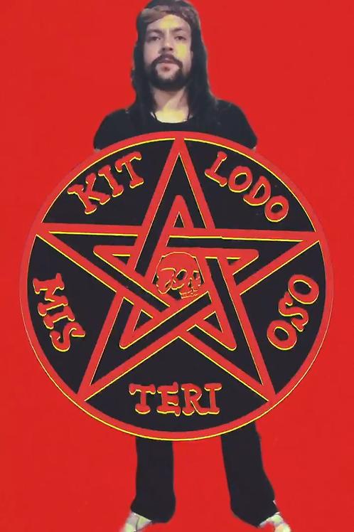 Kit  Lodo Misterioso