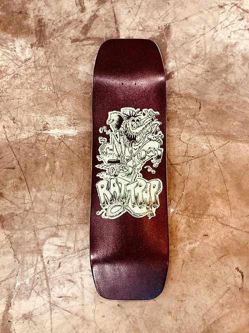 Lodo Boards x Rattrap