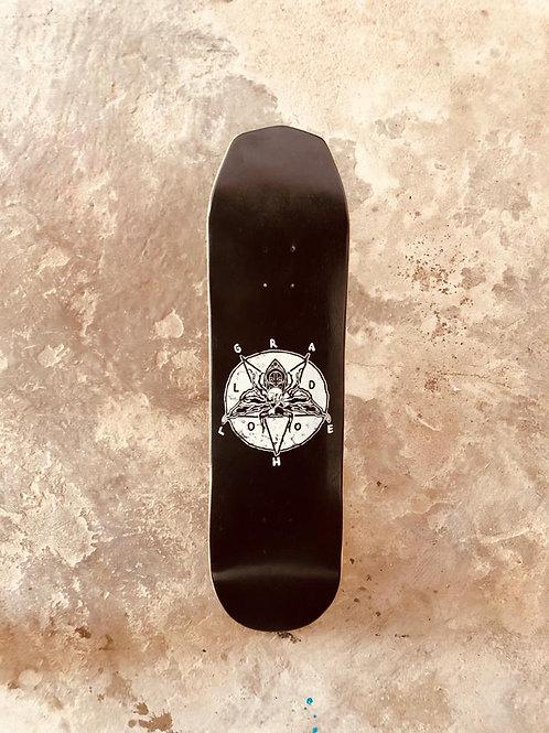 Gralhe x Lodo Boards - Lodo Skate