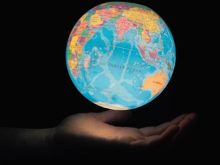 STEM Around the Globe-Argentina