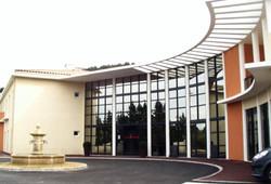Maison de retraite de Saint Saturnin