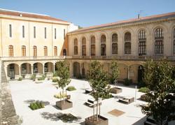 Lycée Daudet