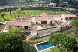 Villa Bastidette