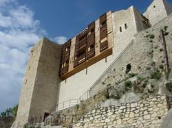 Site Médiéval de Cruas