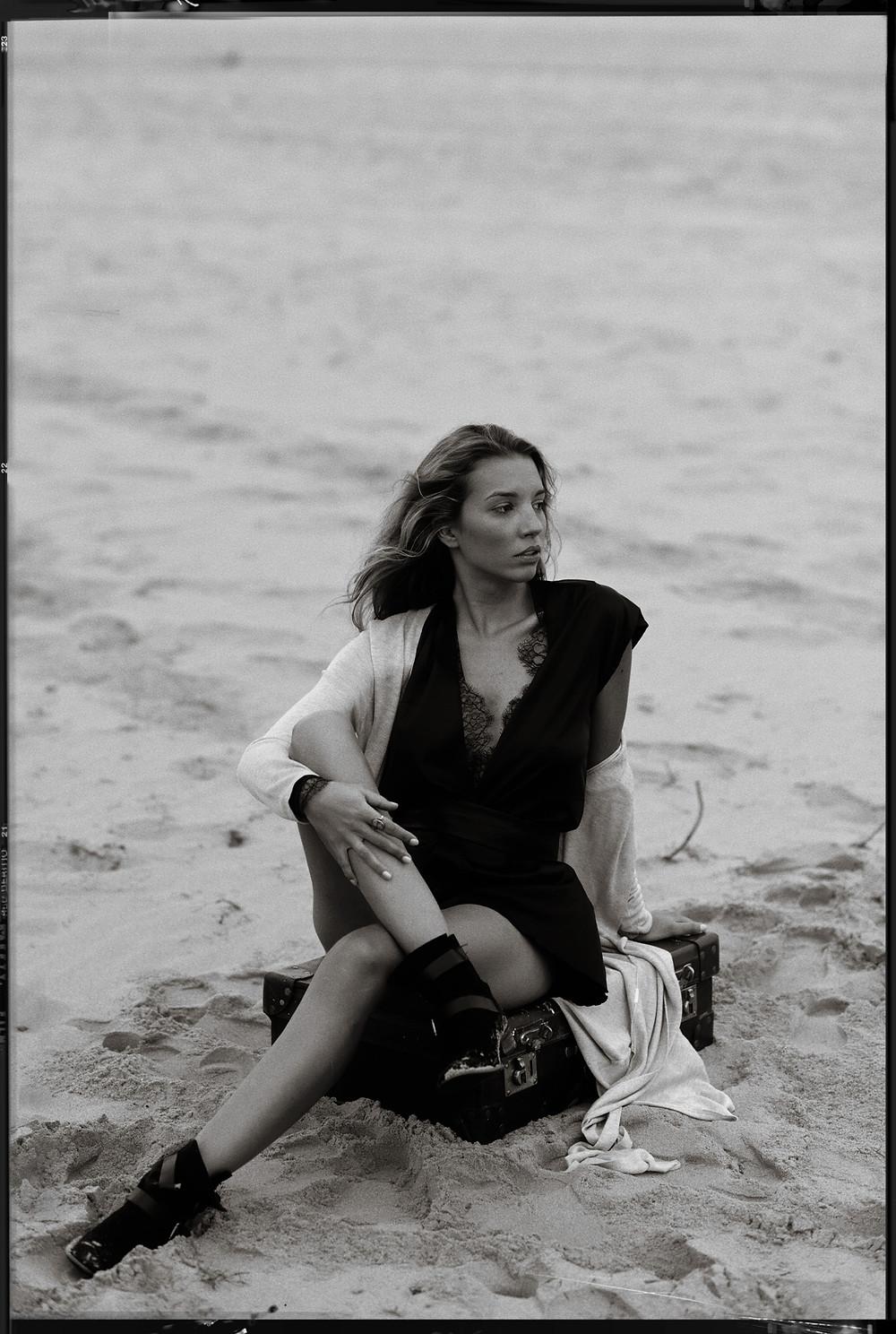 © Franck Socha pour L'Impatience