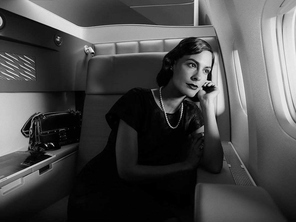 Stelia Aerospace Ultimate © Franck SOCHA