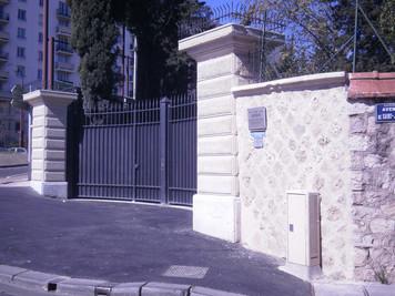 TAILLAGE DE PIERRE & GRAVAGE