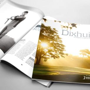 DIXHUIT N°1