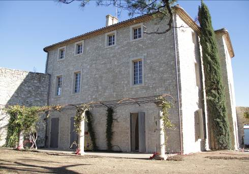 Château de Blauvac