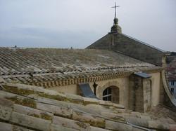 Charpente, Couverture, Zinguerie