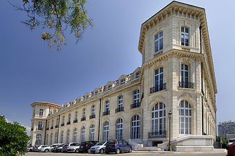 Entreprise Girard rénovation patrimoine ancien et bâtiment historique