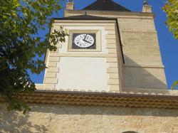 Eglise Notre Dame de Romegas